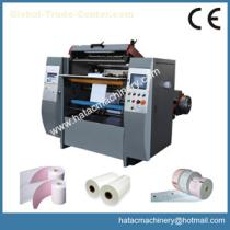 Automatic Thermal Paper Slitting Machine