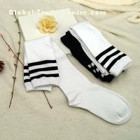 Wholesale New Over Knee Unisex School Student Socks