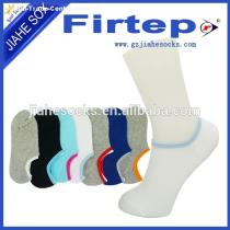 OEM High Quality  Custom Men Knitting Invisible Sock NO show Sock
