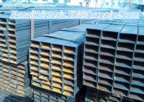 Square Hollow Section/ Square Steel Tube/ Square Steel Pipe/ Box Section