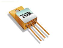 IR HiRel Synchronous Rectifier