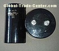 Hitachi Aluminum Electrolytic Capacitors