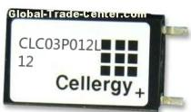 Cellergy Electrochemical Super Capacitors