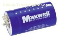 Maxwell K2 ultracapacitor BCAP0650