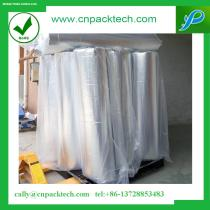 Air Bubble Reflective Metal Roof Insulation Wrap film For Building Sun Insulation