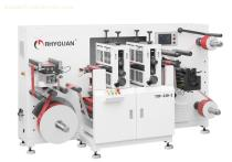 IML-330rotary Die Cutting Machine