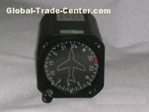 Electrical Aircraft heading Guage Directional Aircraft Gyro Instruments GD023