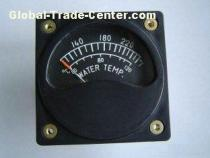 water Cooling Engine Aircraft Temperature Gauge / Guages W2-26F/C