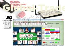 XF Omaha 4 Cards Analysis Software With Window System For Poker Cheat
