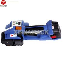 ORT-200 battery pet pp strapping machine