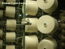 CVC 55/45 weaving blended yarn