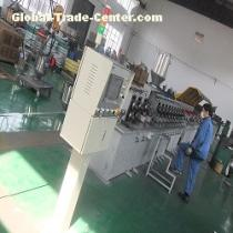 Manufacturing plant for welding wire