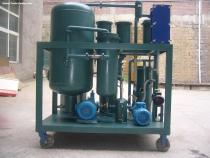 Click this to view the 'Vacuum Lubricating Oil Purifier Plant Oil Regeneration Machine TYC ' of the large image 4.