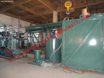 New Type Waste Engine Oil Distillation Purifier to obtain Gasoline & Diesel