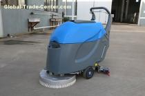 Scrubber dryer XY-50D with drive