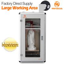 SHENZHEN export MINGDA MD-6C machine 3D printer, factory direct 3D printer