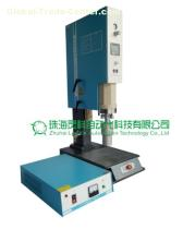 New Type Ultrasonic Plastic Welding Machine