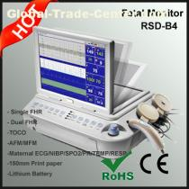 Multi Function Fetal Monitor