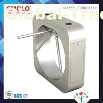 New Style Semi-Automatic Waist High Tripod Turnstile (CPW-451AS)