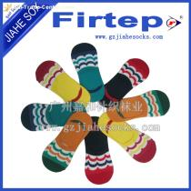 New style colorful men invisible low cut socks