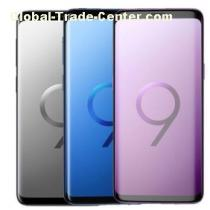 "Samsung Galaxy S9 Plus SM-G965 6.2"" 256GB 6GB RAM-Unlocked - Blue"