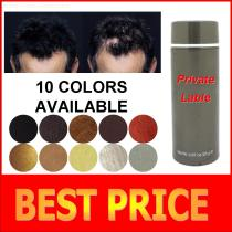 OEM Fast Hair Regrowth for Hair Loss Thickener Product 10g to 30g