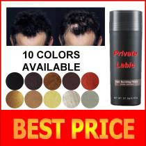 Best Hair Regrowth Product Anti Hair Loss Thinning 27.5g/ 25g for Wholesale