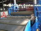 High Speed Metal Steel Coil Slitting Line with Cold Rolled Sheet 1.0mm - 3.0mm