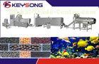 Full Automatic Feed Processing Machinery For Floating and Sinking Fish