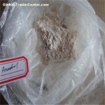 Oxymetholone raw Steroid Powder Anadrol pre-made solution