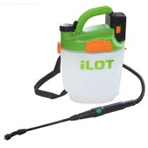 iLOT 5 liter garden battery power sprayer/protable electric sprayer