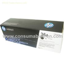 Sell/ Export HP 436A/ 36A/ CB436A Laser Toner Cartridge in Original Packing