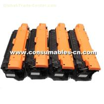 Sell/ Export HP 260A/ HP 261A/ HP 262A/ HP 263A Color Toner Cartridge in Original Packing