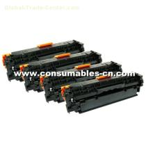 Sell/ Export HP 530A/ HP 531A/ HP 532A/ HP 533A Color Toner Cartridge in Original Packing