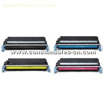 Sell/ Export HP 9730A/ HP 9731A/ HP 9732A/ HP 9733A Color Toner Cartridge in Original Packing
