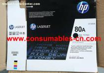 Sell/ Export HP 280A/ HP 80A/ HP CE280A Laser Toner Cartridge in Original Packing