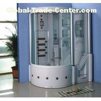 Shower Room Shower Cabin Shower Enclosure Steam Cabinet 8833
