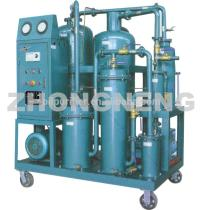 Dielectric Oil Purifier Transformer Oil Purification System series ZYB