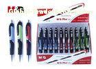 Mini Pocket Colored Ballpoint Pens For Bank & Finance ISO SGS