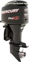 Mercury 175L-OptiMax-ProXS Outboard Motor