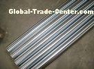 CK45, ST52, 20MnV6 Chrome Plated Bar, Precision Shaft For Heavy Machine