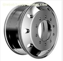 22.5*9.0 forging aluminum wheels
