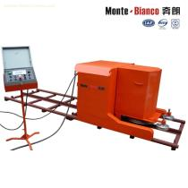 quarry stone cutting machine heavy duty diamond wire saw machine for stone cutting