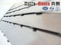 Diamond Gang Saw Blade For Marble High-Tech Diamond Gang Saw Blades for Block Cutting
