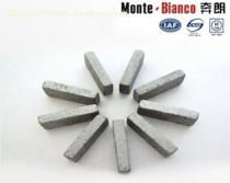Diamond Segment For Marble segment for gang saw cutting diamond segments