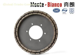 Diamond Squaring Wheel For Ceramic Tiles Edges professional segmented diamond squaring wheel tools
