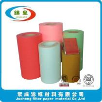 auto industry filter paper China filter paper supplier