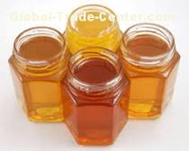 100% Raw pure natural bee honey