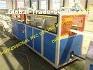 PVC Profile Production Line 100-300mm Plastic Ceiling Machine with Automatic Feeding System