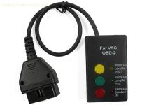 SI RESET VAG OBD2 Oil Sevice VAG Airbag Reset Tool for VW Audi Car Diagnostic Tool